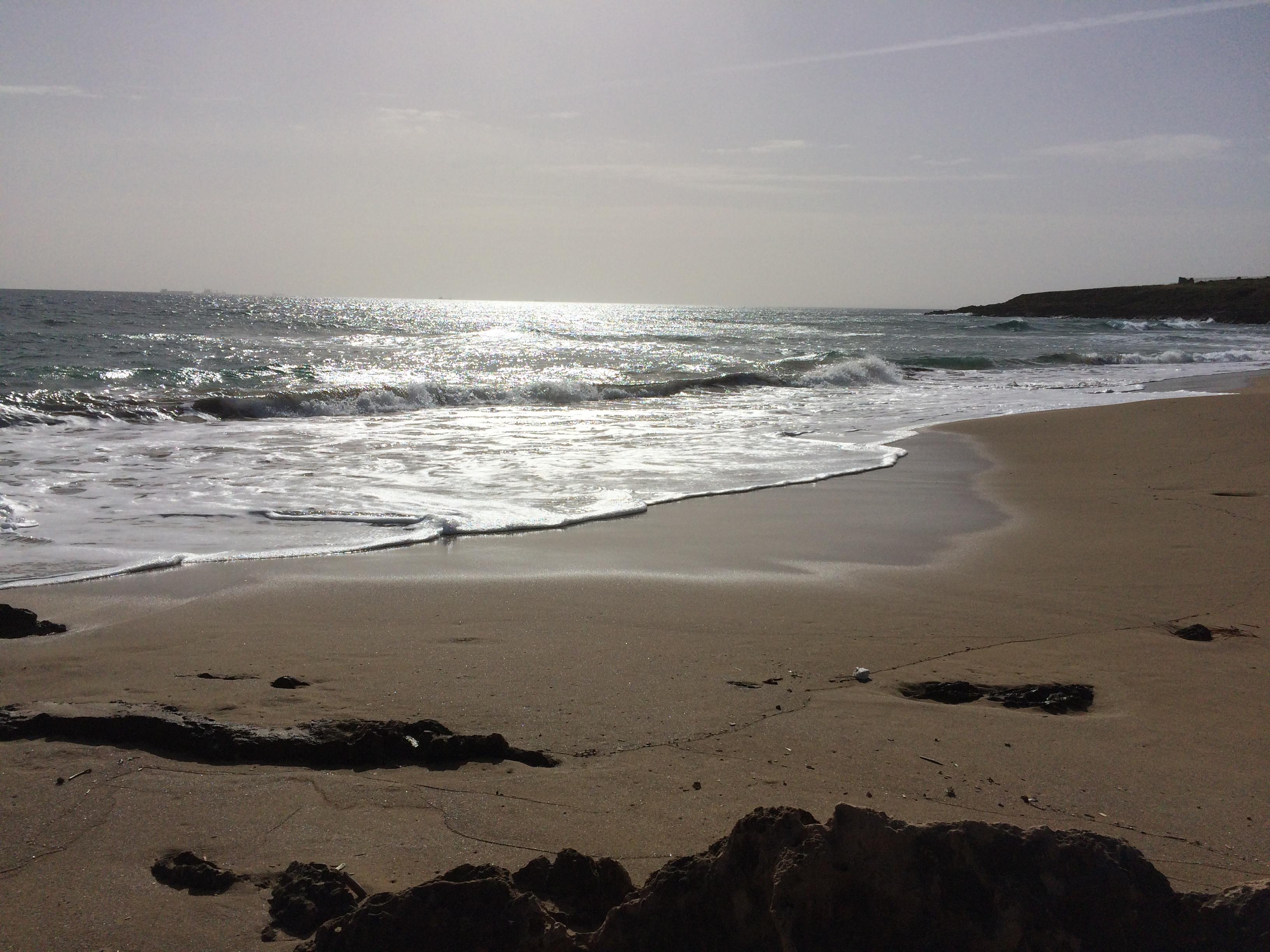 Spiaggia Eloro Pizzuta